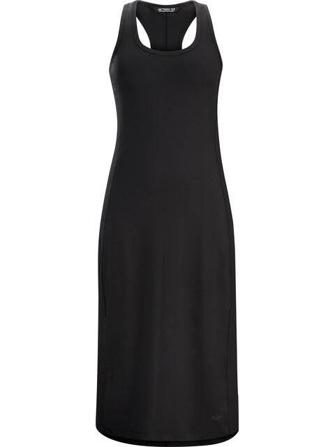 Arc'teryx W's Jelena Dress black